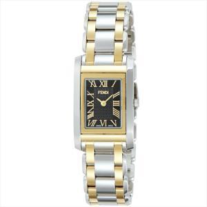 フェンディ FENDI 腕時計 ループ ブラック F776210|ginzahappiness