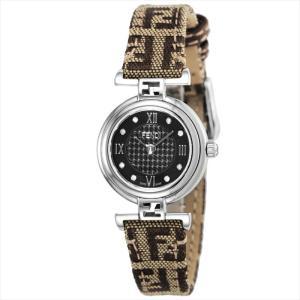 フェンディ FENDI 腕時計 MODA ブラウン F271222DF|ginzahappiness