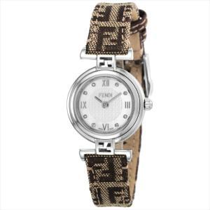 フェンディ FENDI 腕時計 MODA ホワイトパール F271242DF|ginzahappiness