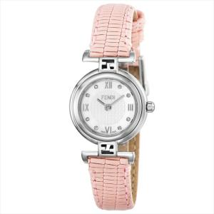 フェンディ FENDI 腕時計 MODA ホワイトパール F271247D-NEW|ginzahappiness