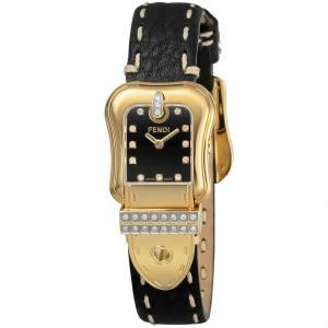 フェンディ FENDI腕時計 B.FENDI F384211DDC ブラック|ginzahappiness
