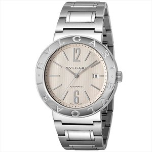 【店内全品送料無料〜4/15】ブルガリ BVLGARI メンズ 腕時計 ブルガリブルガリ BB42W...