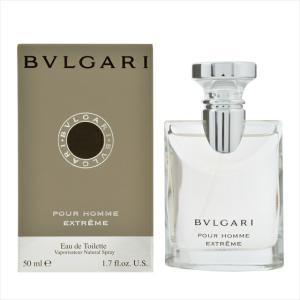 ブルガリ ブルガリ BVLGARI メンズ 香水 ブルガリプールオムエクストリーム ET/SP 30...