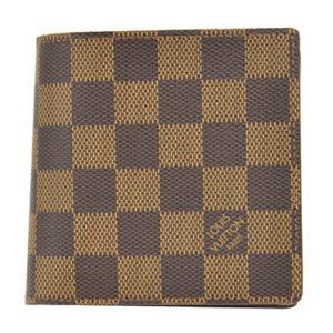 ルイヴィトン LOUIS VUITTON レディース 二つ折財布 N61675|ginzahappiness