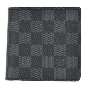 ルイヴィトン LOUIS VUITTON レディース 二つ折財布 N62664|ginzahappiness