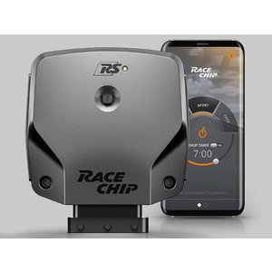 RaceChip RS Connect ディーゼル車(+24PS +70Nm) MINI Coope...