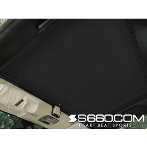 S660 COM SPIDER S660(JW5) カラードハードトップ ver S【塗装済