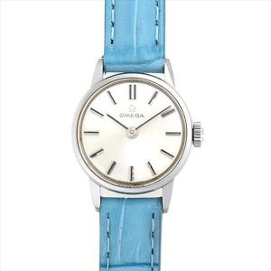 オメガ ラウンドケース 11090-61 アンティーク レディース 腕時計 ginzarasin