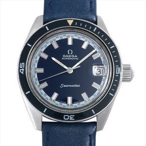 オメガ シーマスター60 ビッグクラウン 166.062 アンティーク メンズ 腕時計 ginzarasin