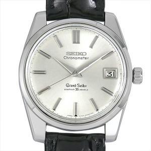 グランドセイコー セカンド Cal.5722A 43999 アンティーク メンズ 腕時計|ginzarasin