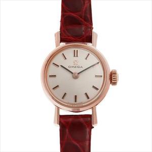オメガ ラウンド 511.073 アンティーク レディース 腕時計 ginzarasin