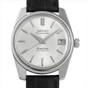 グランドセイコー 57GS セルフデーター Cal.5722A 5722-9990 セカンドモデル前期型 アンティーク メンズ 腕時計|ginzarasin