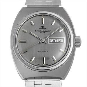 48回払いまで無金利 ジャガールクルト クラブ デイデイト E300505 アンティーク メンズ 腕時計|ginzarasin