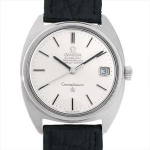 オメガ コンステレーション Cライン ジェンタモデル Cal.564 ST168.017SP 前期型 アンティーク メンズ 腕時計 ginzarasin