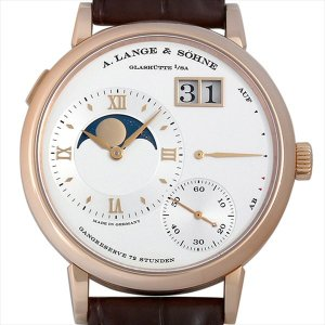 ランゲ&ゾーネ グランドランゲ1 ムーンフェイズ 139.032(LS1394AA) 新品 メンズ 腕時計 ginzarasin
