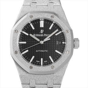 48回払いまで無金利 オーデマピゲ ロイヤルオーク フロステッドゴールド オートマティック 15454BC.GG.1259BC.03 新品 ボーイズ(ユニセックス) 腕時計|ginzarasin