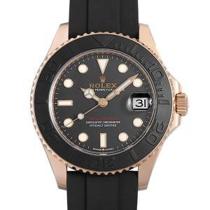 48回払いまで無金利 ロレックス ヨットマスター37 268655 新品 メンズ 腕時計|ginzarasin