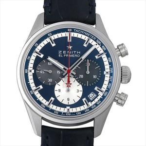ゼニス クロノマスター エル・プリメロ 03.2150.400/53.C700 新品 メンズ 腕時計|ginzarasin