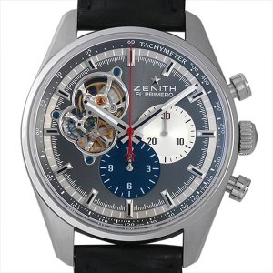 ゼニス エルプリメロ クロノマスター1969 03.2040.4061/23.C496 新品 メンズ 腕時計|ginzarasin