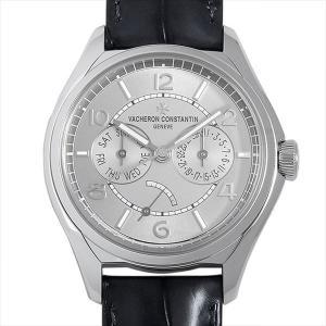 最大5万円オフクーポン配布 ヴァシュロンコンスタンタン フィフティーシックス デイデイト 4400E/000A-B437 新品 メンズ 腕時計 48回払いまで無金利 ginzarasin