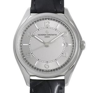 最大5万円オフクーポン配布 ヴァシュロンコンスタンタン フィフティーシックス オートマティック 4600E/000A-B442 新品 メンズ 腕時計 48回払いまで無金利 ginzarasin