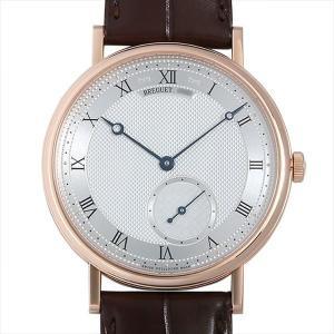 48回払いまで無金利 ブレゲ クラシック 7147BR/12/9WU 新品 メンズ 腕時計|ginzarasin