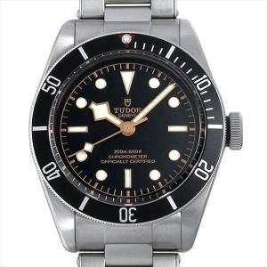 チュードル ヘリテージ ブラックベイ 79230N 新品 メンズ 腕時計 48回払いまで無金利...
