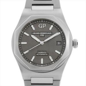48回払いまで無金利 ジラールペルゴ ロレアート 38mm 81005-11-231-11A 新品 メンズ 腕時計|ginzarasin