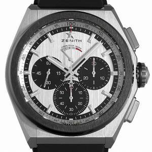 48回払いまで無金利 ゼニス デファイ エルプリメロ21 95.9005.9004/01.R782 新品 メンズ 腕時計 ginzarasin