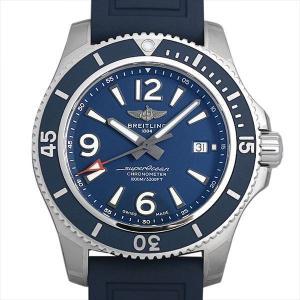48回払いまで無金利 ブライトリング スーパーオーシャン オートマチック 44 A17367D81C1S1(A17367) 新品 メンズ 腕時計 ginzarasin
