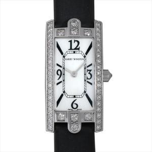 48回払いまで無金利 ハリーウィンストン アヴェニューC ミニ AVCQHM16WW024 新品 レディース 腕時計|ginzarasin