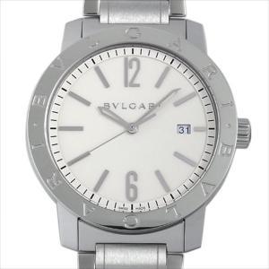 60回払いまで無金利 ブルガリ ブルガリブルガリ BB41WSSD 新品 メンズ 腕時計|ginzarasin