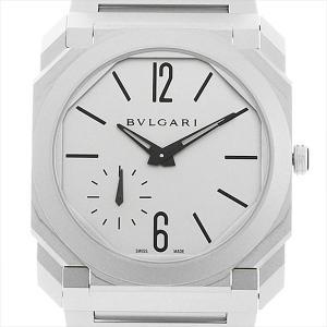 48回払いまで無金利 ブルガリ オクト フィニッシモ BGO40C14SSXTAUTO 新品 メンズ 腕時計|ginzarasin