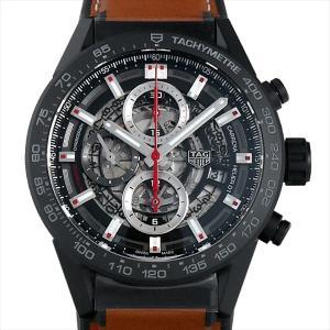タグホイヤー カレラ キャリバー ホイヤー01 CAR2090.FT6124 新品 メンズ 腕時計 48回払いまで無金利...