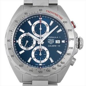 タグホイヤー フォーミュラ1 クロノグラフ CAZ2015.BA0876 新品 メンズ 腕時計 48回払いまで無金利...