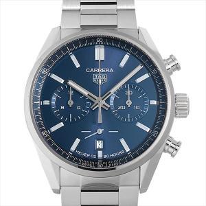 60回払いまで無金利 タグホイヤー カレラ キャリバー ホイヤー02 クロノグラフ CBN2011.BA0642 新品 メンズ 腕時計|ginzarasin