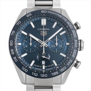 60回払いまで無金利 タグホイヤー カレラ キャリバー ホイヤー02 スポーツクロノグラフ CBN2A1A.BA0643 新品 メンズ 腕時計|ginzarasin