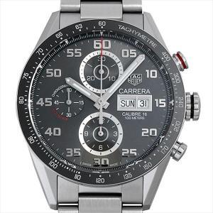 タグホイヤー カレラ クロノグラフ キャリバー16 CV2A1U.BA0738 新品 メンズ 腕時計 48回払いまで無金利...