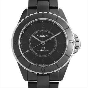 60回払いまで無金利 シャネル J12 ファントム H6185 新品 メンズ 腕時計