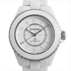 60回払いまで無金利 シャネル J12 ファントム H6186 新品 メンズ 腕時計
