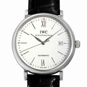 IWC ポートフィノ IW356501 新品 メンズ 腕時計...