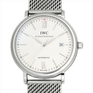 48回払いまで無金利 IWC ポートフィノ IW356505...