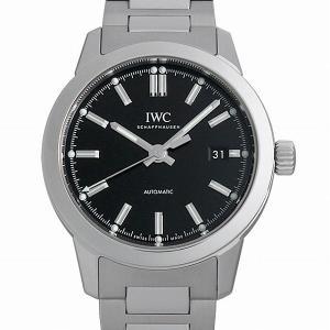 48回払いまで無金利 IWC インヂュニア オートマティック IW357002 インジュニア 新品 ...