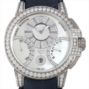 最大2万円OFFクーポン配布 ハリーウィンストン オーシャン バイレトログラード 42mm OCEABI42WW002 新品 メンズ 腕時計 48回払いまで無金利|ginzarasin