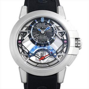 48回払いまで無金利 ハリーウィンストン プロジェクト Z14 OCEARS42ZZ001 新品 メンズ 腕時計|ginzarasin