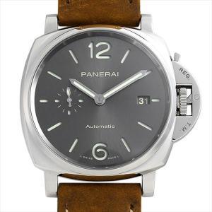 48回払いまで無金利 パネライ ルミノール ドゥエ 3デイズ オートマティック アッチャイオ PAM00904 新品 メンズ 腕時計|ginzarasin