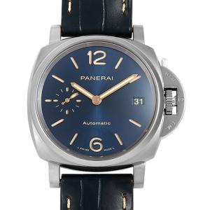 48回払いまで無金利 パネライ ルミノール ドゥエ PAM00926 新品 メンズ 腕時計|ginzarasin