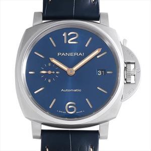 48回払いまで無金利 パネライ ルミノール ドゥエ PAM00927 新品 メンズ 腕時計|ginzarasin