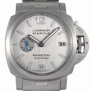 48回払いまで無金利 パネライ ルミノール マリーナ PAM00977 新品 メンズ 腕時計|ginzarasin