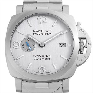48回払いまで無金利 パネライ ルミノールマリーナ PAM00978 新品 メンズ 腕時計|ginzarasin